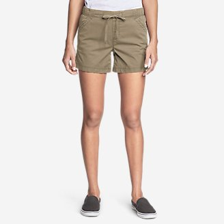 Thumbnail View 1 - Women's Kick Back 2.0 Pull-On Shorts