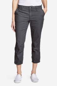 Women's Adventurer® Ripstop 2.0 Slim Crop Pants