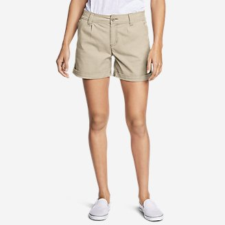 Thumbnail View 1 - Women's Adventurer® Ripstop 2.0 Shorts