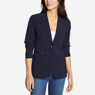Thumbnail View 1 - Women's Departure Blazer