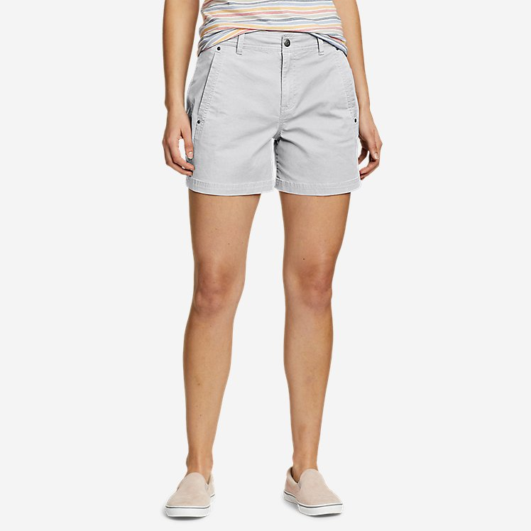 Women's Cityscape Shorts large version