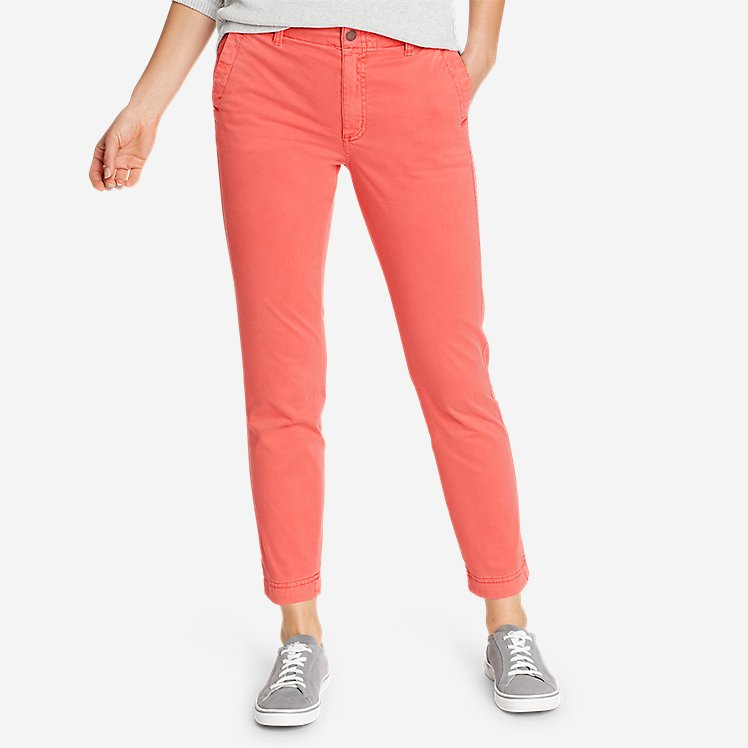Women's River Rock Ankle Pants large version
