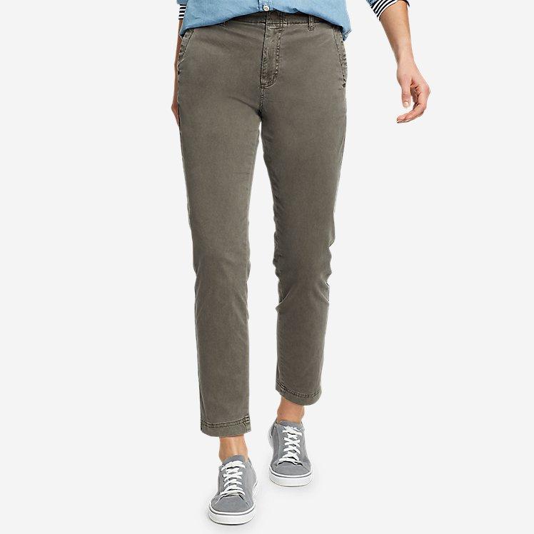 Women's River Rock Ankle Pants large version