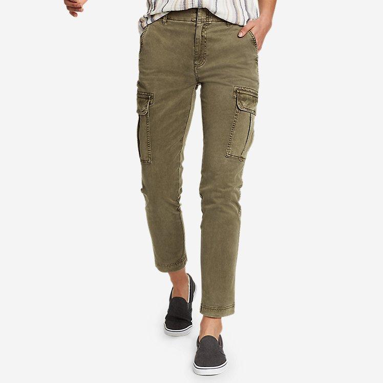 Women's River Rock Cargo Pants large version