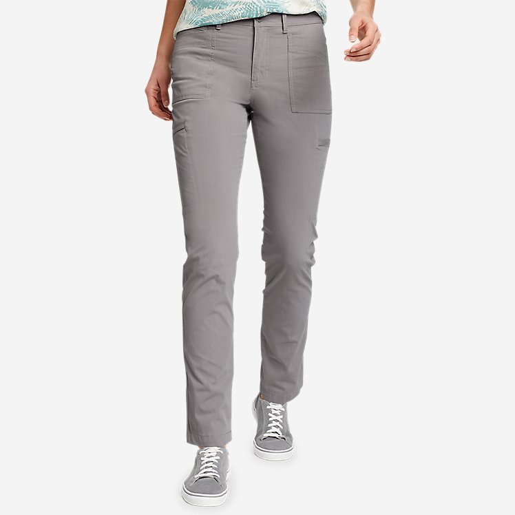 Women's Guides' Day Off Straight Leg Pants large version