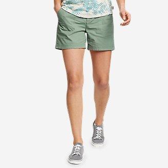 Thumbnail View 1 - Women's Adventurer® Stretch Ripstop Shorts