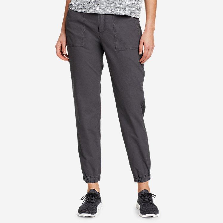 Women's Adventurer® Stretch Ripstop Jogger Pants large version