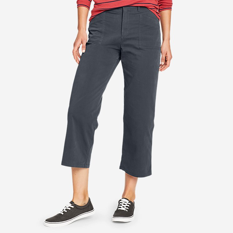 Women's Guides' Day Off Wide-Leg Pants large version