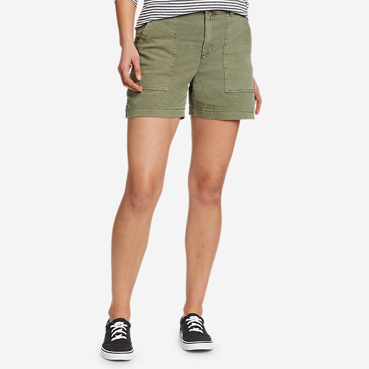 Women's Marina Utility Shorts large version