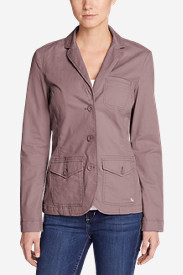 Women's Stretch Legend Wash Blazer