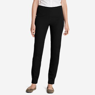 Thumbnail View 1 - Women's Bremerton StayShape® Stretch Twill Pants