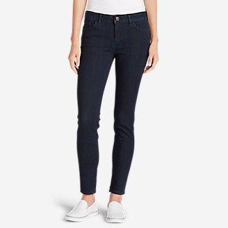 Thumbnail View 1 - Women's Elysian Skinny Jeans - Slightly Curvy