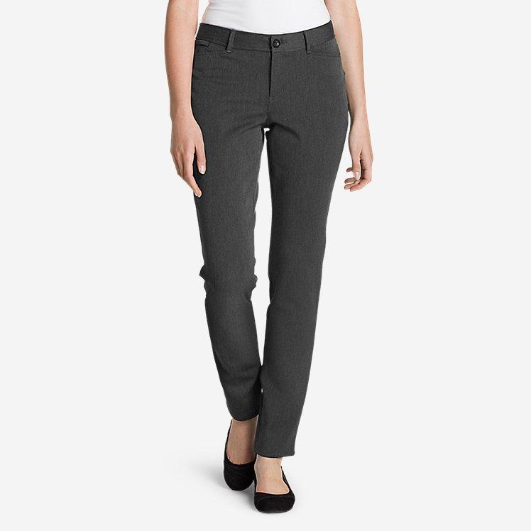 Women's Travel Pants - Curvy large version