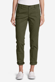 Women's Stretch Legend Wash Pants - Boyfriend