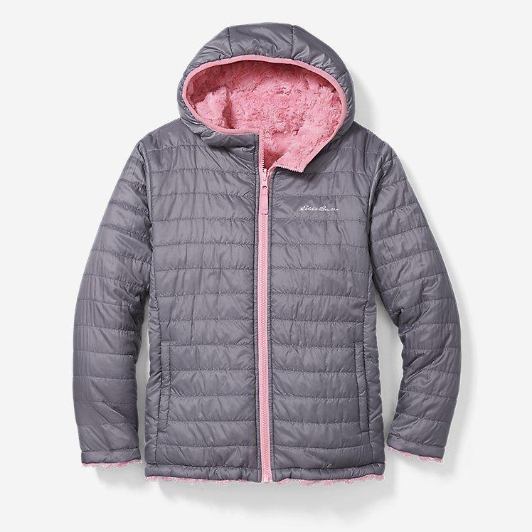 Girls' Rock Creek Reversible Jacket large version