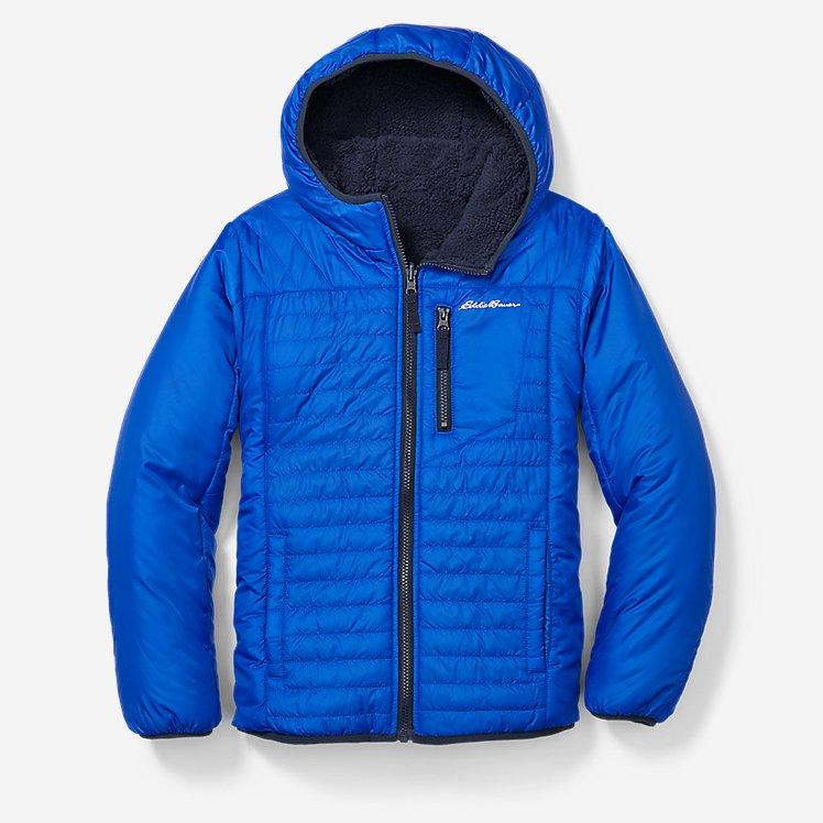 Boys' Rock Creek Reversible Jacket large version
