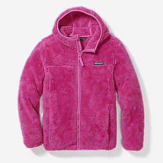 Thumbnail View 1 - Kids' Quest Plush Fleece Jacket