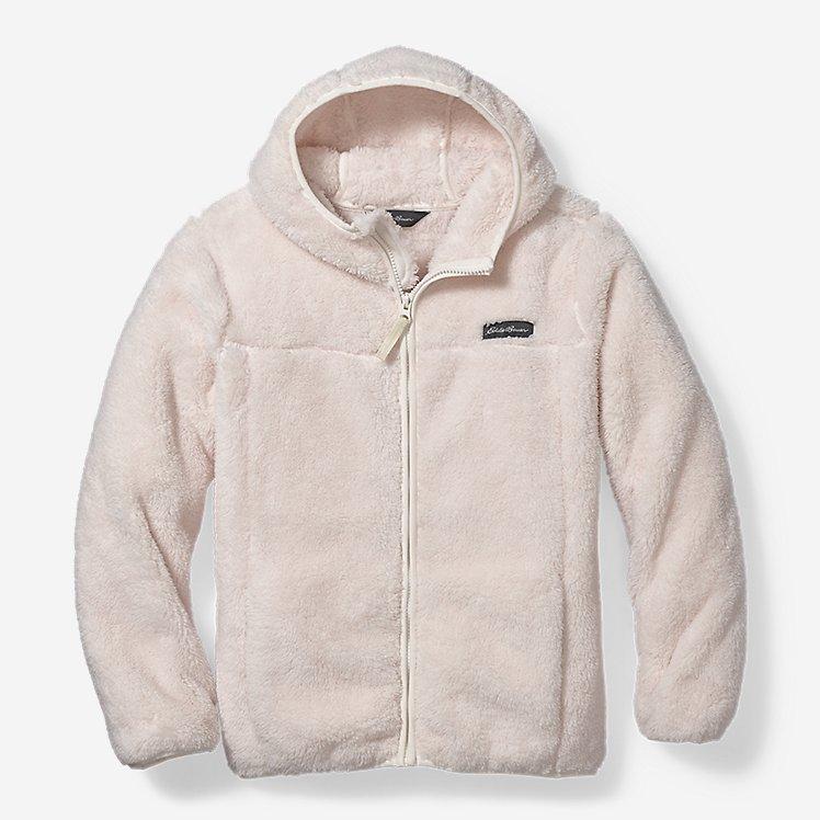 Kids' Quest Plush Fleece Jacket large version