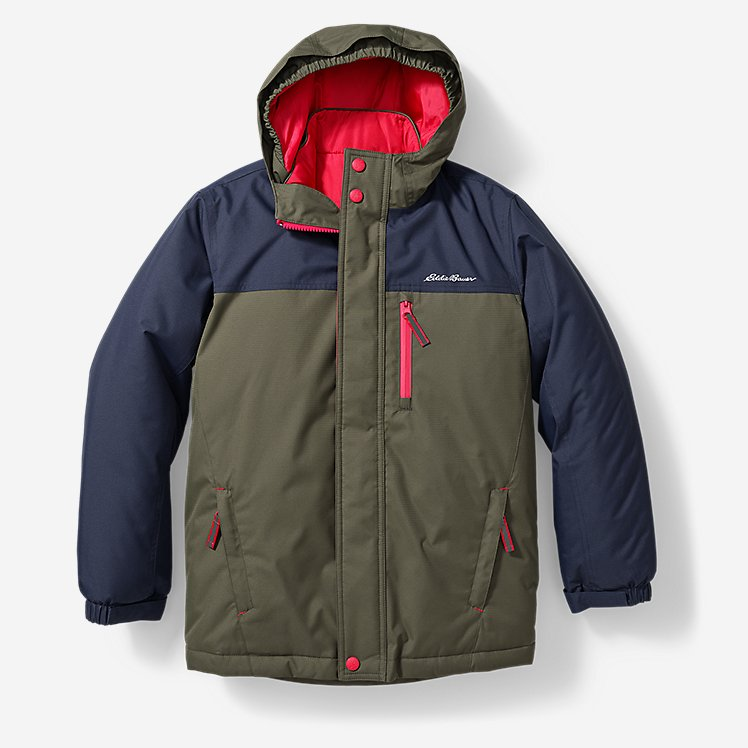 Boys' Powder Search 3-in-1 Jacket large version