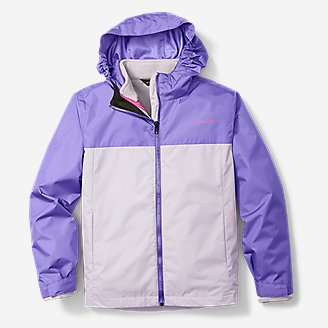 Eddie Bauer Kids Lone Peak 3-in-1 Jacket (Wisteria or Violet)