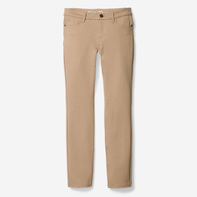 Girls' Passenger Ponte Pants large version