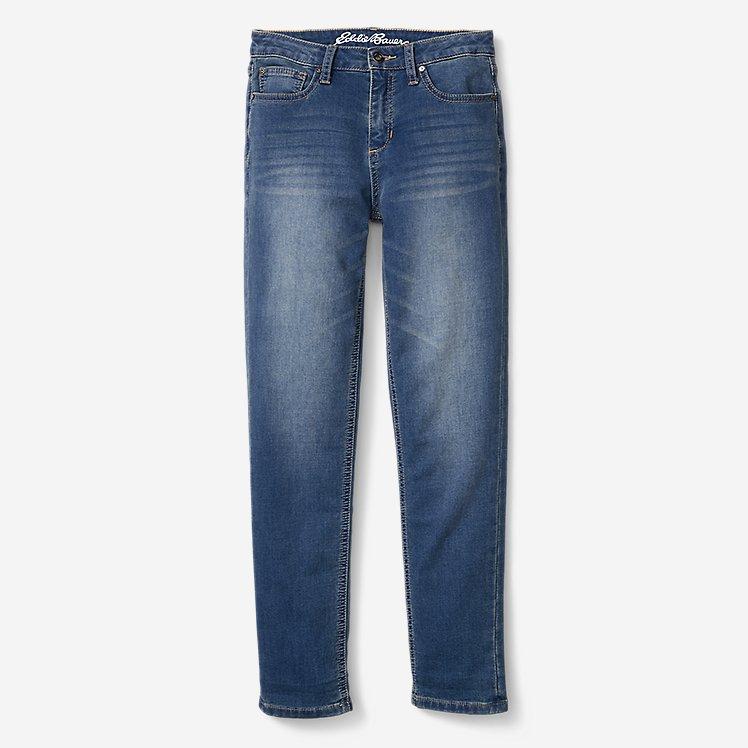 Boys' Flex Jeans - Slim Straight large version