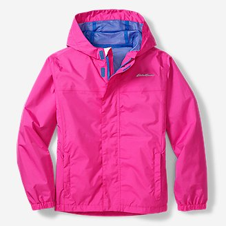 Thumbnail View 1 - Kids' Rainfoil® Jacket