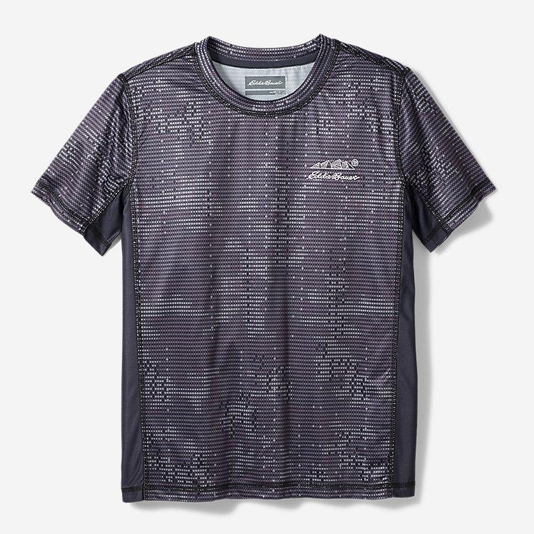 Boys' Boulder Peak Performance Panel T-Shirt large version