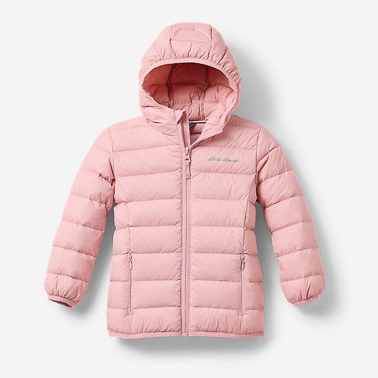 Eddie Bauer Kids CirrusLite Down Hooded Jacket