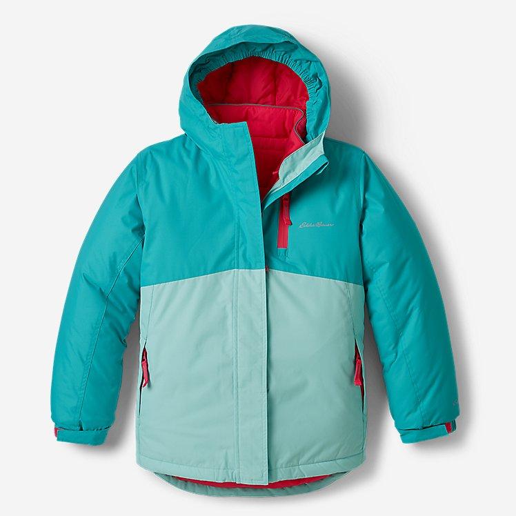 Girls' Powder Search 3-in-1 Jacket large version