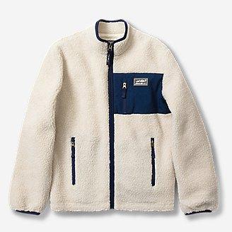 Thumbnail View 1 - Kids' Chilali Fleece Jacket