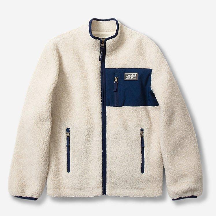 Kids' Chilali Fleece Jacket large version