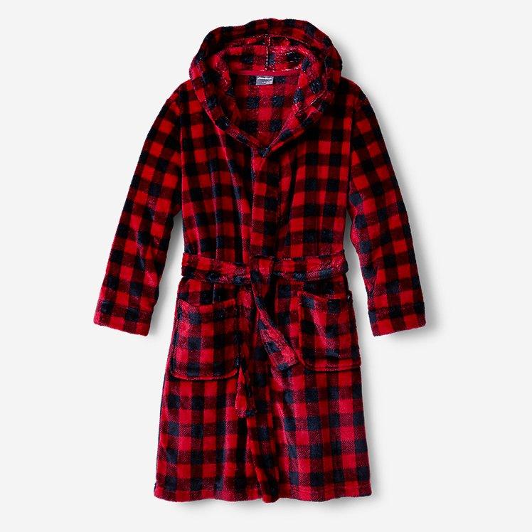 Kids' Quest Fleece Robe large version
