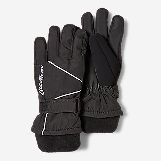 Thumbnail View 1 - Kids' Powder Search Gloves