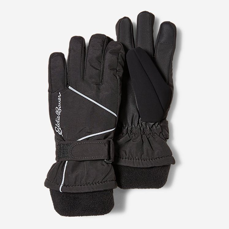 Kids' Powder Search Gloves large version