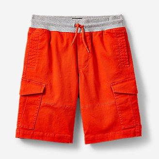 Thumbnail View 1 - Boys' Adventurer® Cargo Shorts