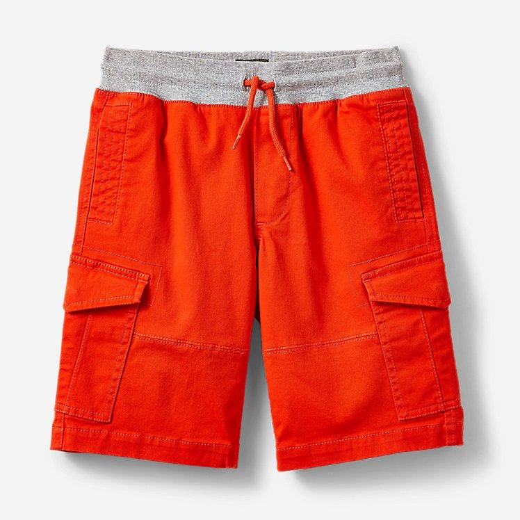 Boys' Adventurer® Cargo Shorts large version
