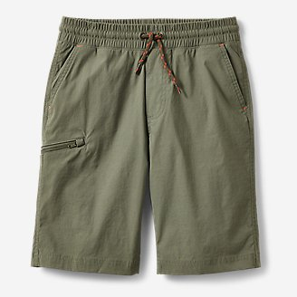 Thumbnail View 1 - Boys' Ranger Shorts