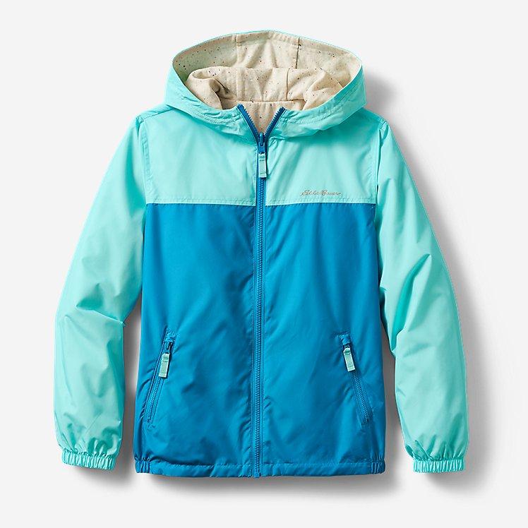 Kids' Windy Ridge Reversible Jacket large version