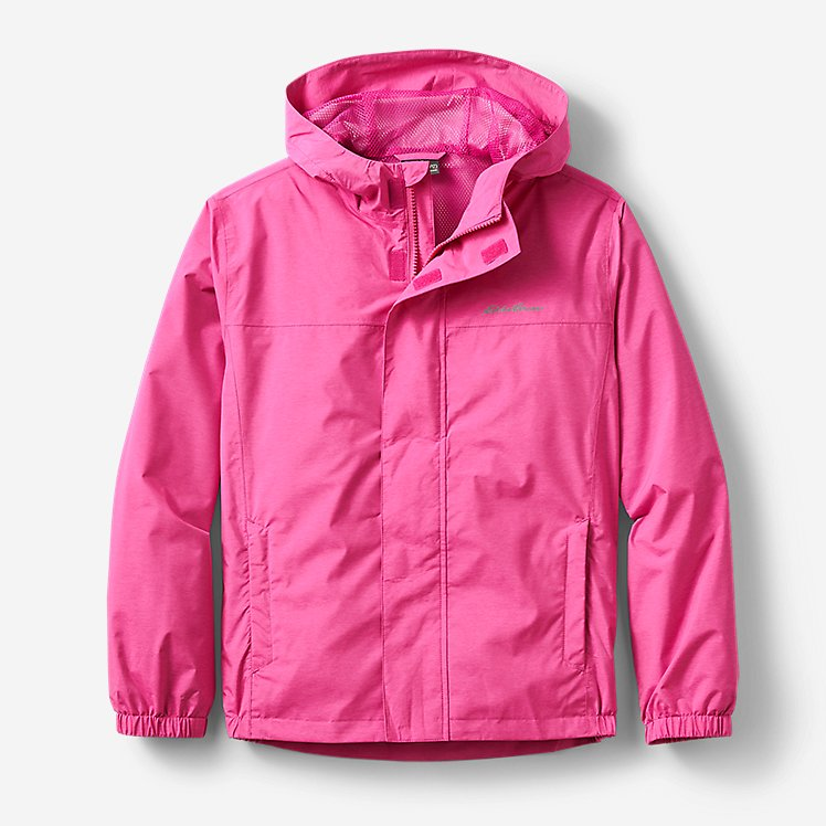 Kids' Rainfoil® Jacket large version