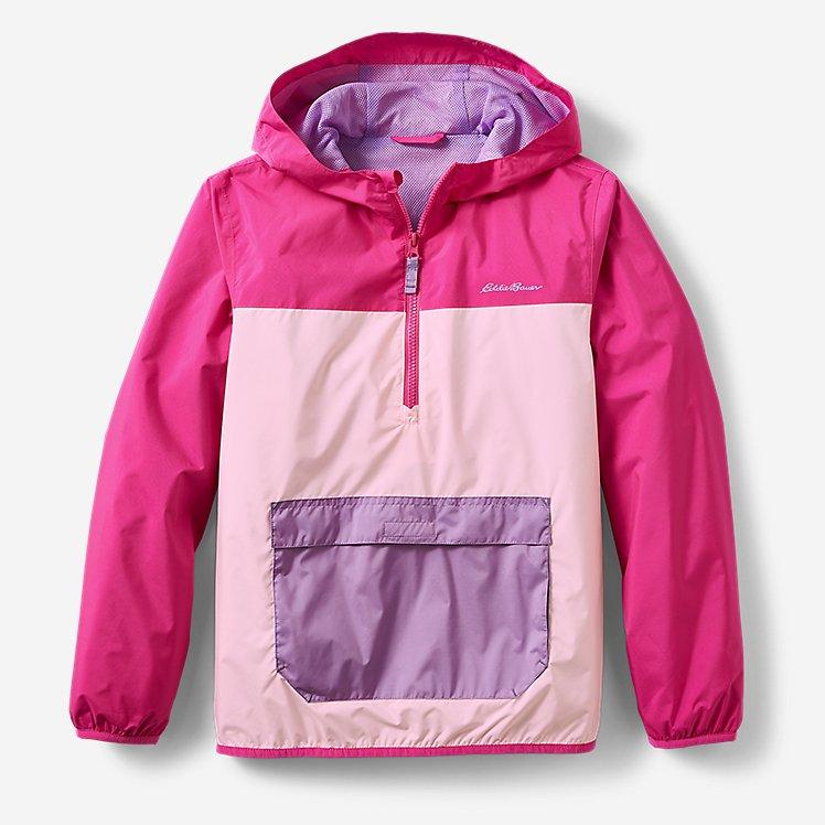 Kids' Rainfoil® Anorak large version