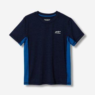 Thumbnail View 1 - Boys' Boulder Peak T-Shirt