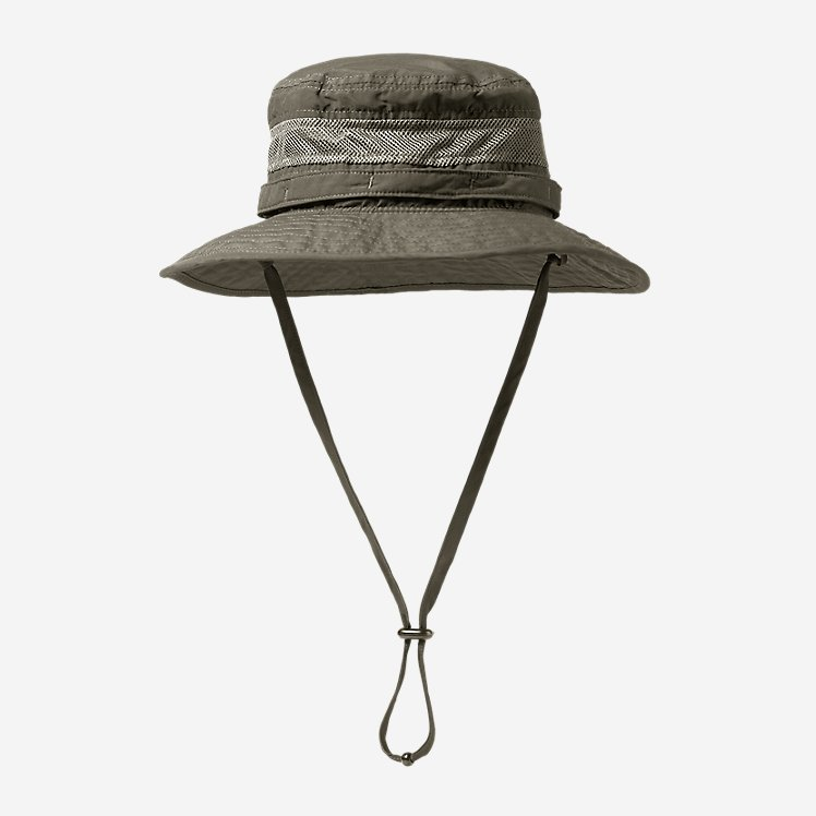 Exploration UPF Vented Boonie Hat large version