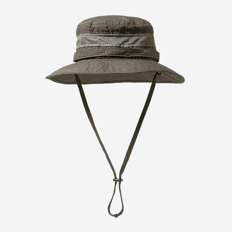 2c8b1cbb7 Exploration Upf Vented Boonie Hat | Eddie Bauer