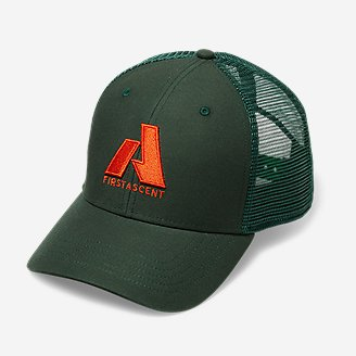 Thumbnail View 1 - Graphic Hat - First Ascent
