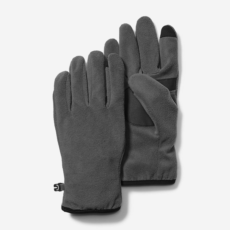 Quest Fleece Gloves large version