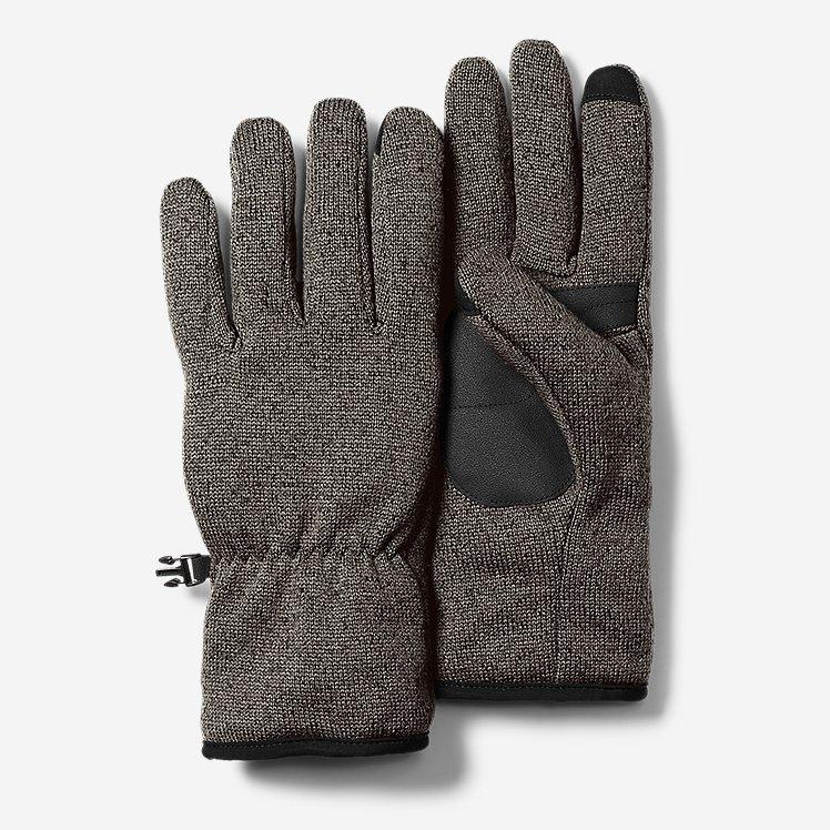 Radiator Fleece Gloves large version
