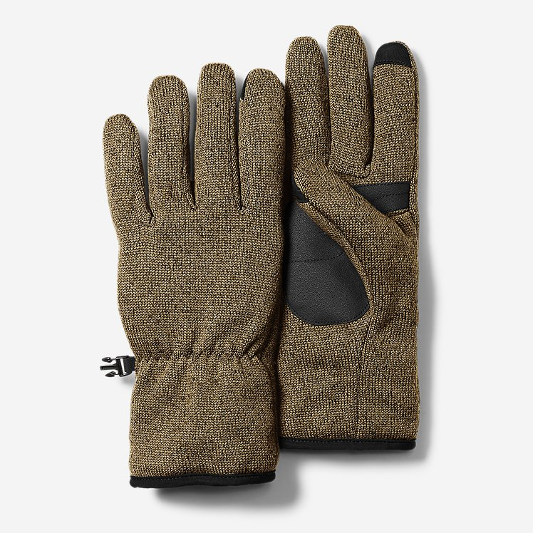 Radiator Fleece Gloves large version