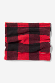 Quest Fleece Neck Gaiter - Print