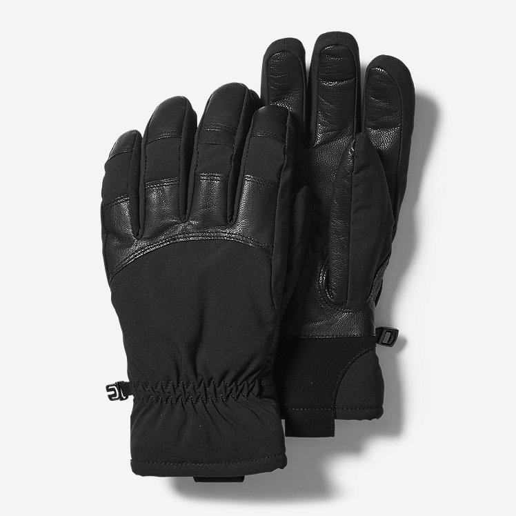 Men's Chopper Down Gloves large version